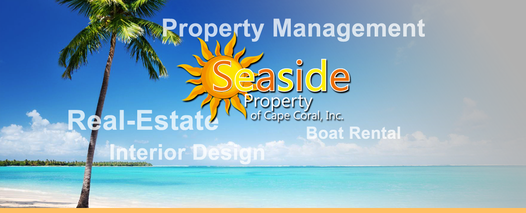 Seaside Property - Website